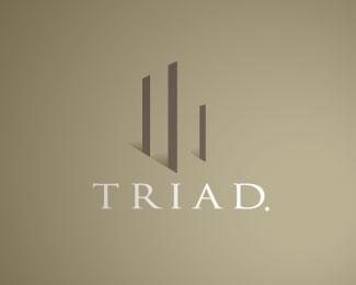 logo bất động sản hình 5