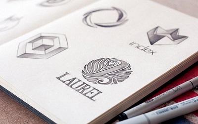 phac thao y tuong thiet ke logo