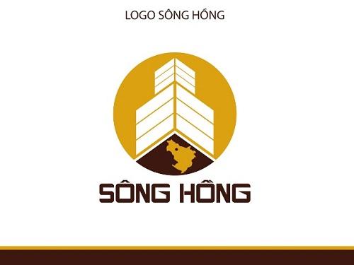 thiết kế logo ngành xây dựng 4